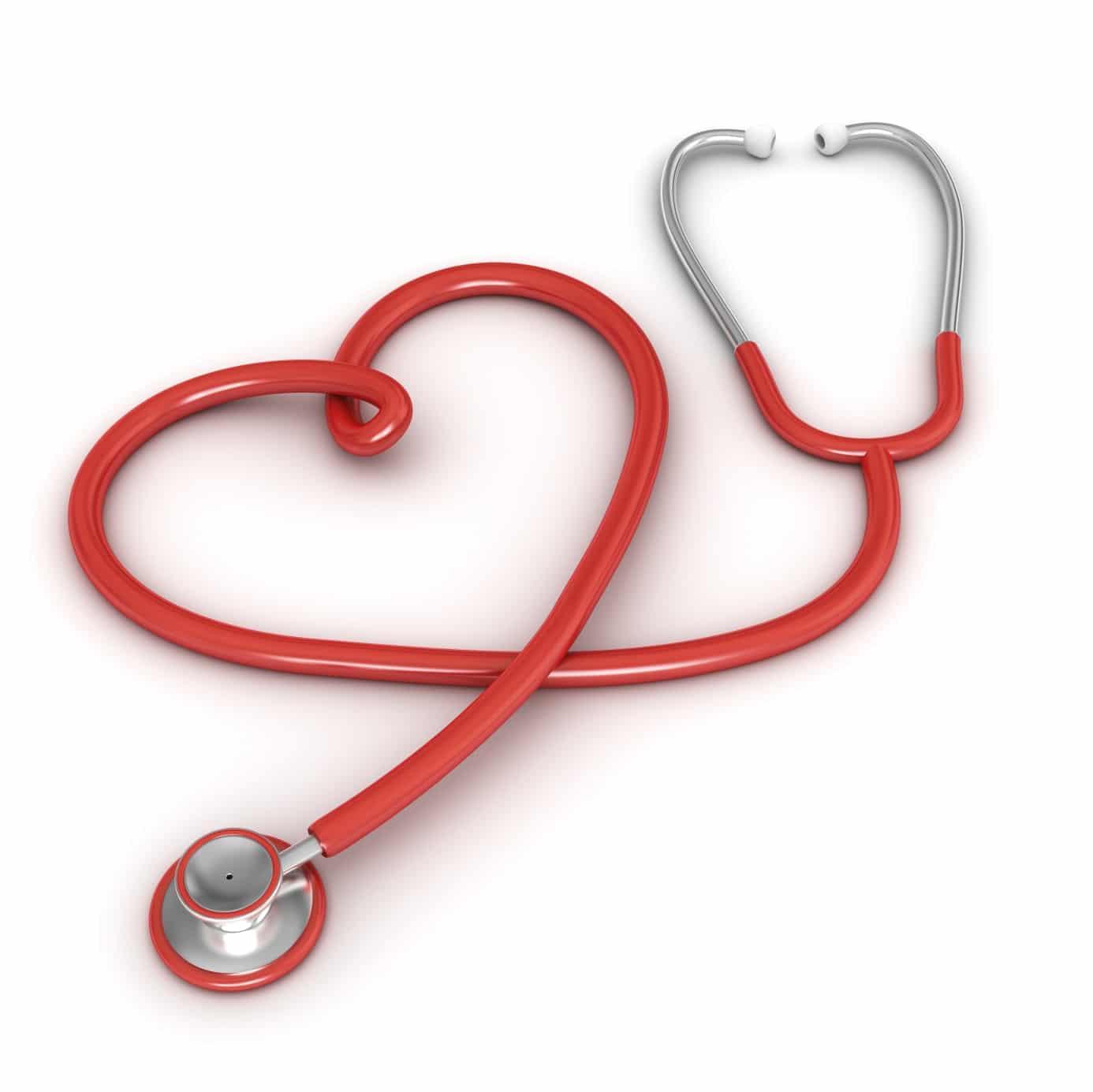 Heart Stethoscope - NWHN
