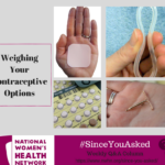 Weighing Your Contraceptive Options