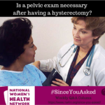 Is A Pelvic Exam Possible