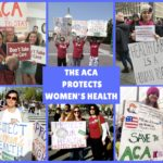 The ACA Turns 7 Today! What Has It Meant for Women?