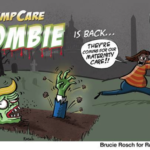 The Trumpcare #zombiebill is back!