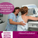 What's the Most Effective Way to Screen for Breast Cancer