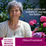 What Options Are Available to Manage Hot Flashes
