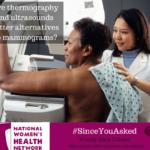 Safe Mammogram Alternatives for Breast Cancer Screening?