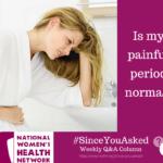 Warning Signs of Endometriosis