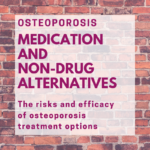 Osteoporosis: Treatment