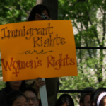 Crossing the Intersection of Immigration and Reproductive Justice