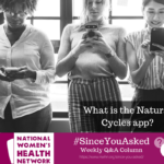 I have been hearing about an app called Natural Cycles. What is it?  Is it an effective method of contraception?