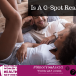 Is the G-spot real?