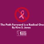 The Path Forward is a Radical One