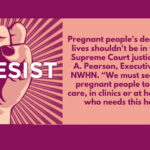 The NWHN's statement on the Supreme Court's opinion striking down Louisiana abortion restrictions