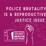The NWHN's statement in support of racial justice and Black Lives Matter
