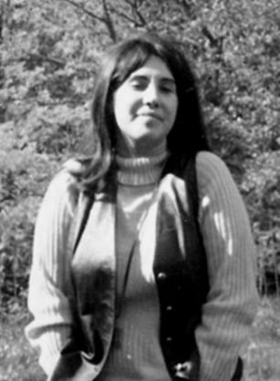 Bio Photo Phyllis Chesler